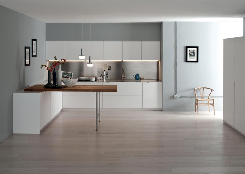 Mobili da Cucina Roma | De Angelis Materials & Design